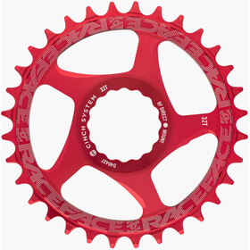 Race Face DM Cinch Kettingblad 10/11/12-speed, red